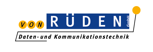 VON RÜDEN GmbH – Daten- und Kommunikationstechnik